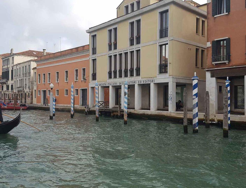 De Chalon-sur-Saône à la Biennale de Venise